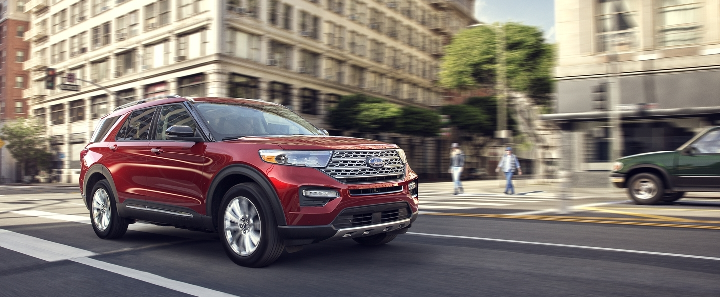2020 Ford Explorer for Sale near Fort Knox, KY