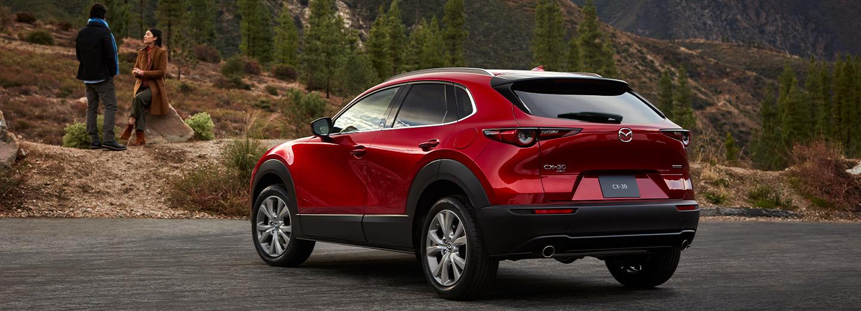 2020 Mazda CX-30 for Sale in St. Petersburg, FL