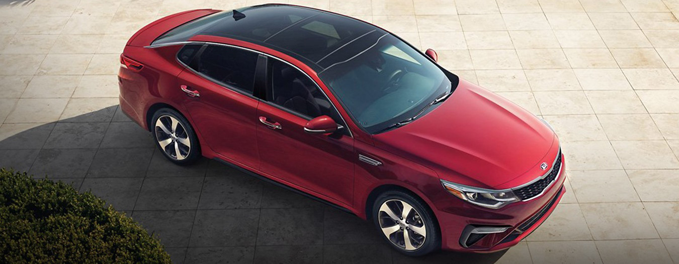 2020 Kia Optima for Sale near Smithtown, NY