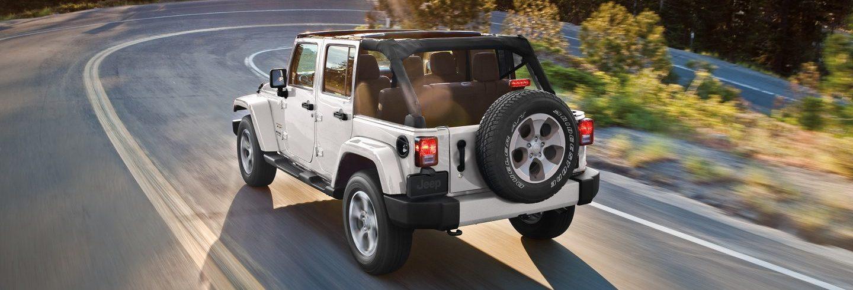 Certified Used Jeep Wrangler for Sale near Dumont, NJ