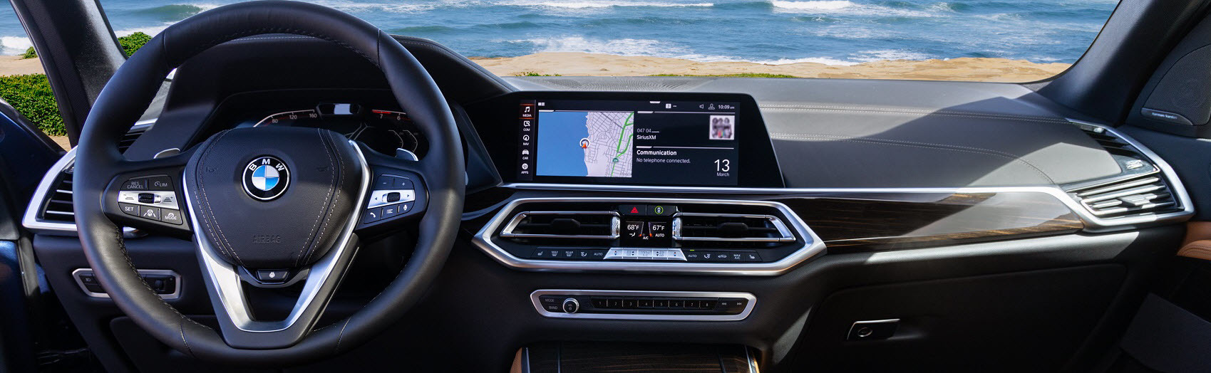 BMW Interior vs Mercedes | Schererville, IN