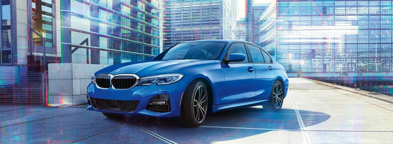2020 BMW 3 Series Financing in Shreveport, LA