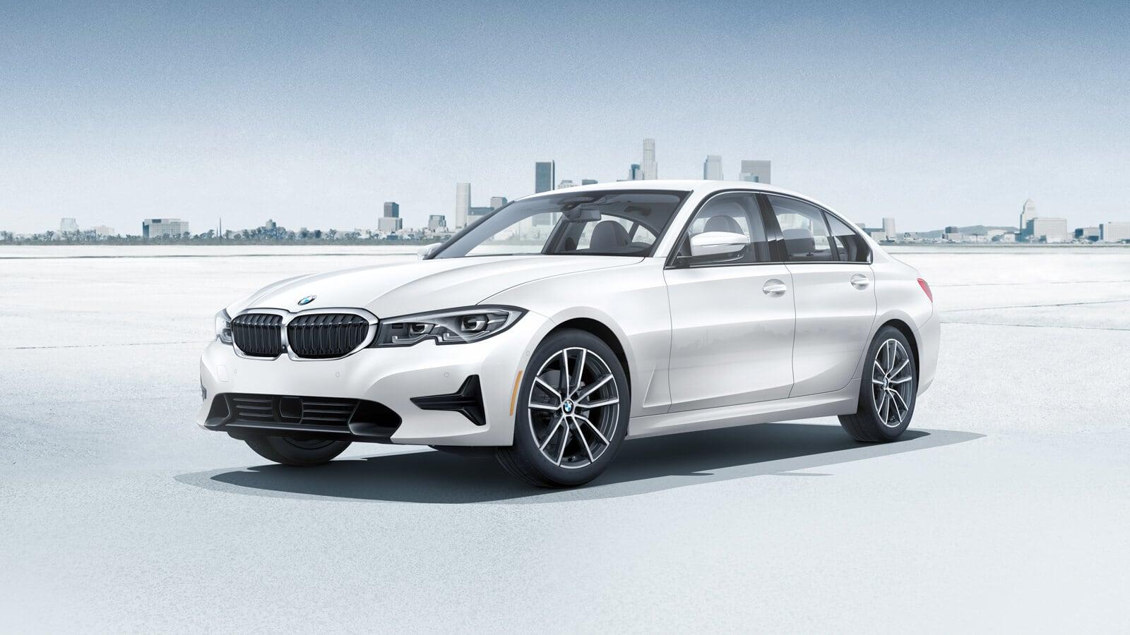 2020 BMW 3 Series for Sale near Texarkana, TX