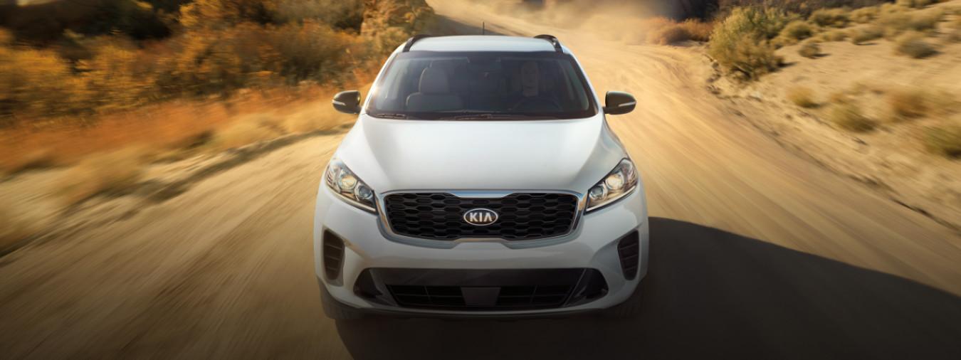2020 Kia Sorento for Sale near North Port, FL