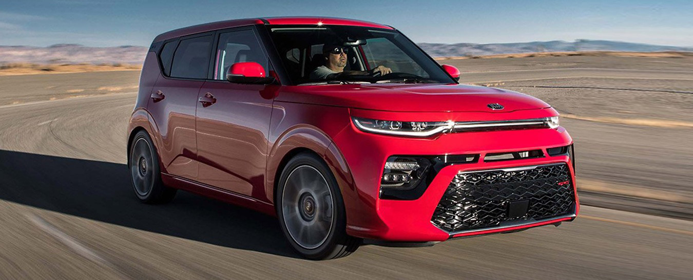 2020 Kia Soul for Sale near Cleveland, OH