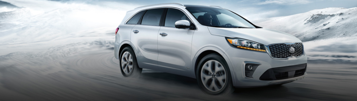 2020 Kia Sorento for Sale in Houston, TX