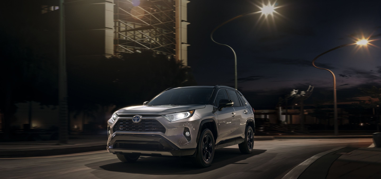 2020 Toyota RAV4 Financing near Glen Mills, PA