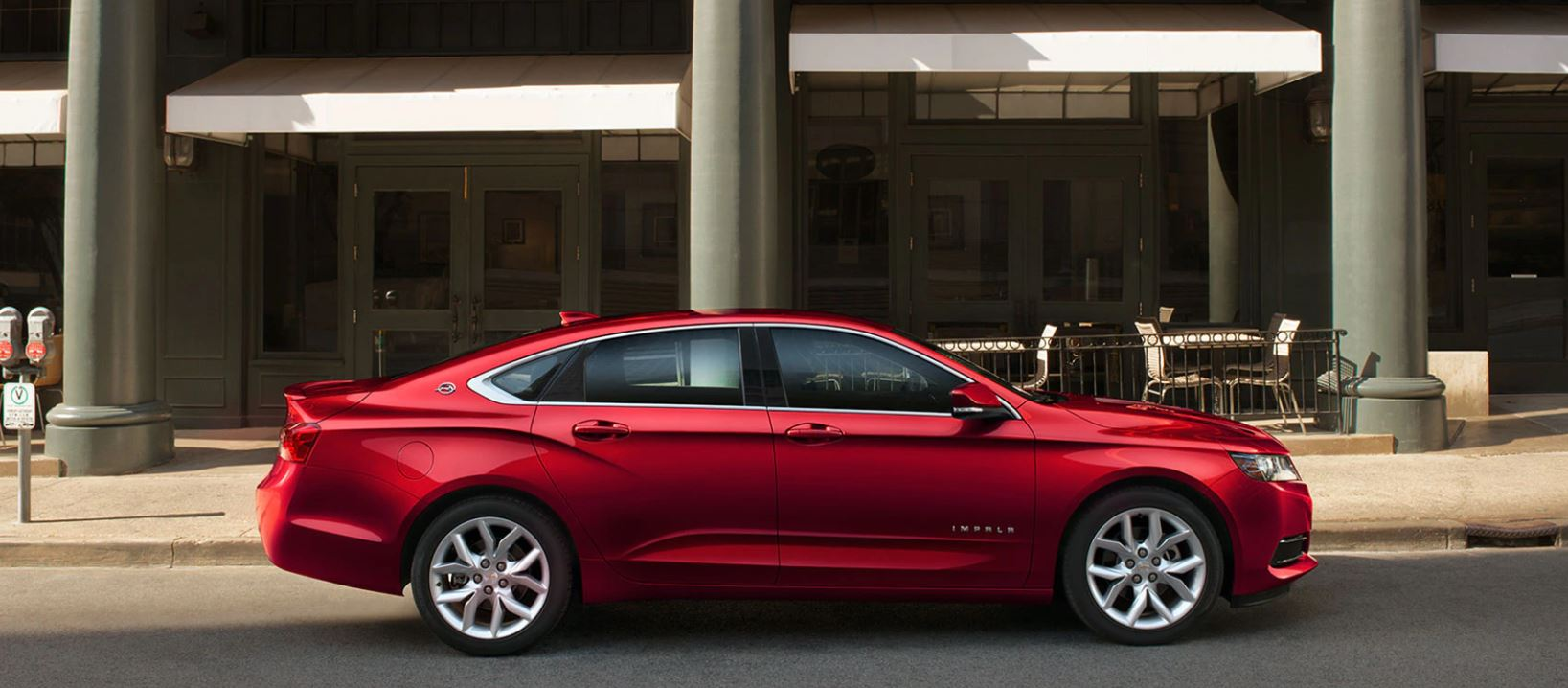 2020 Chevrolet Impala for Sale near Orland Park, IL