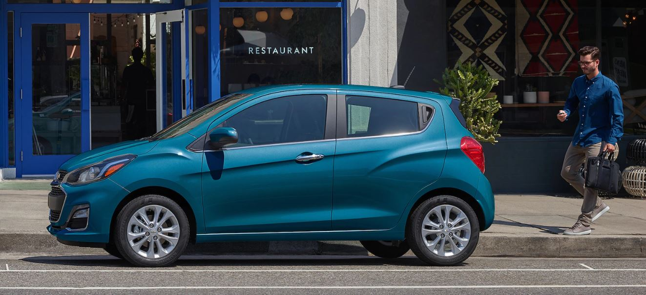 2020 Chevrolet Spark for Sale near Orland Park, IL