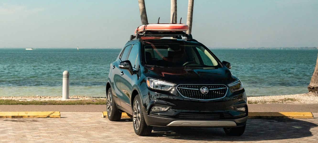 2020 Buick Encore for Sale near Pauls Valley, OK