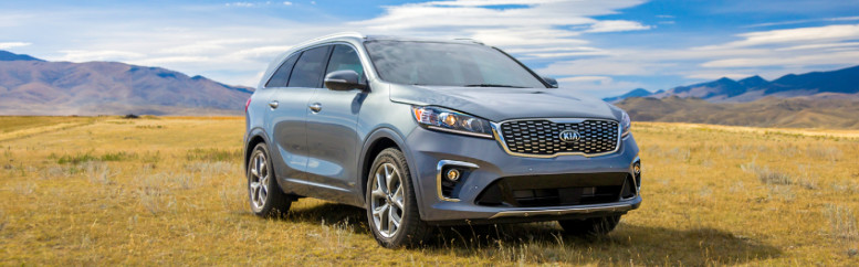 2020 Kia Sorento for Sale near Council Bluffs, IA