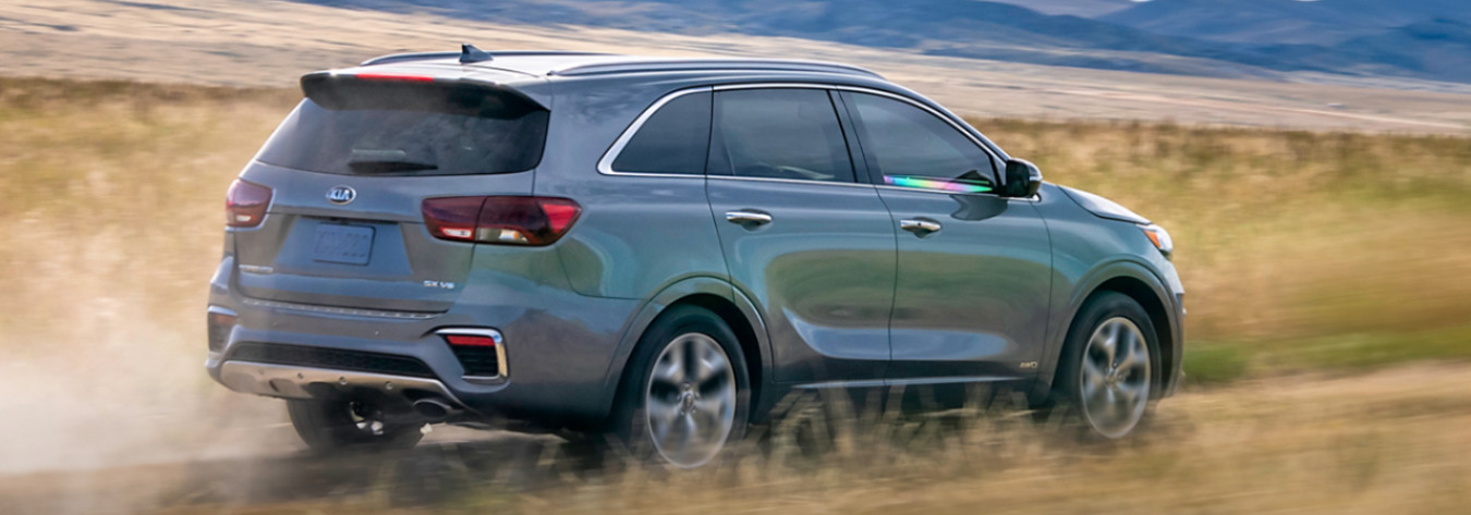 2020 Kia Sorento for Sale in Sandusky, OH