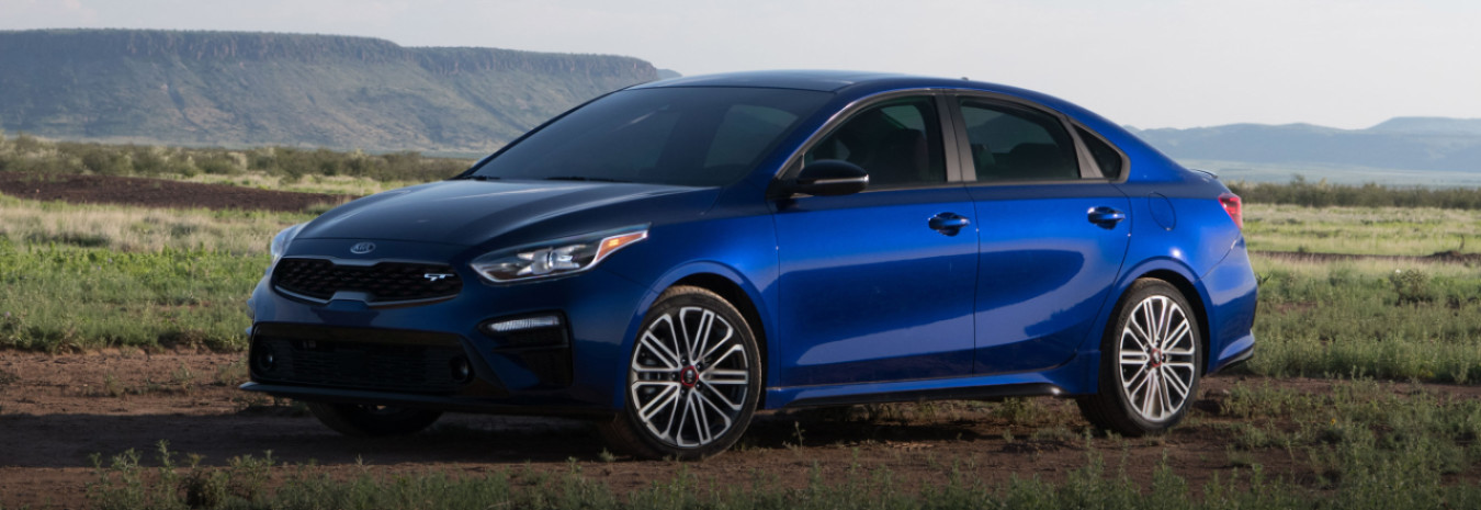 2020 Kia Forte for Sale near Ames, IA