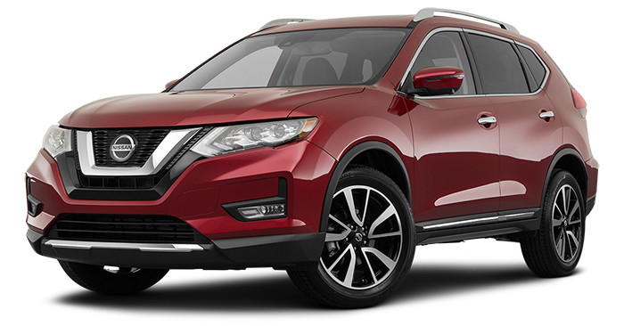 2020 Nissan Rogue for sale in Edmonton, AB