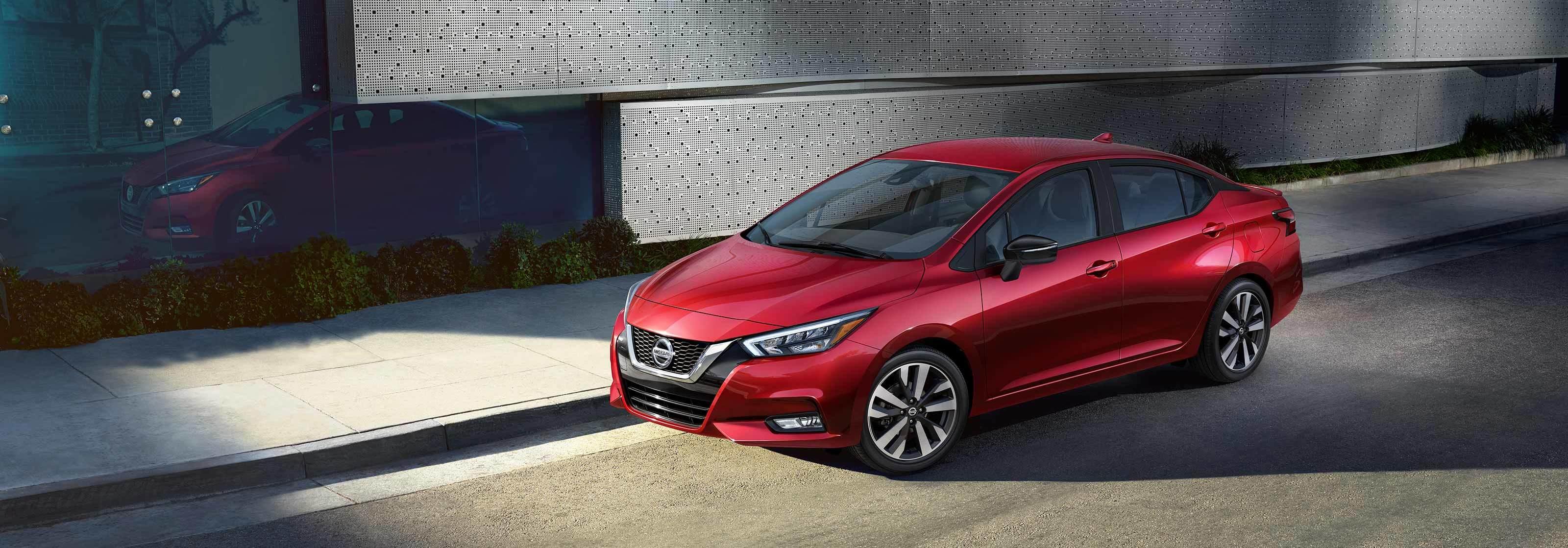 2020 Nissan Versa for Sale near Berwyn, IL