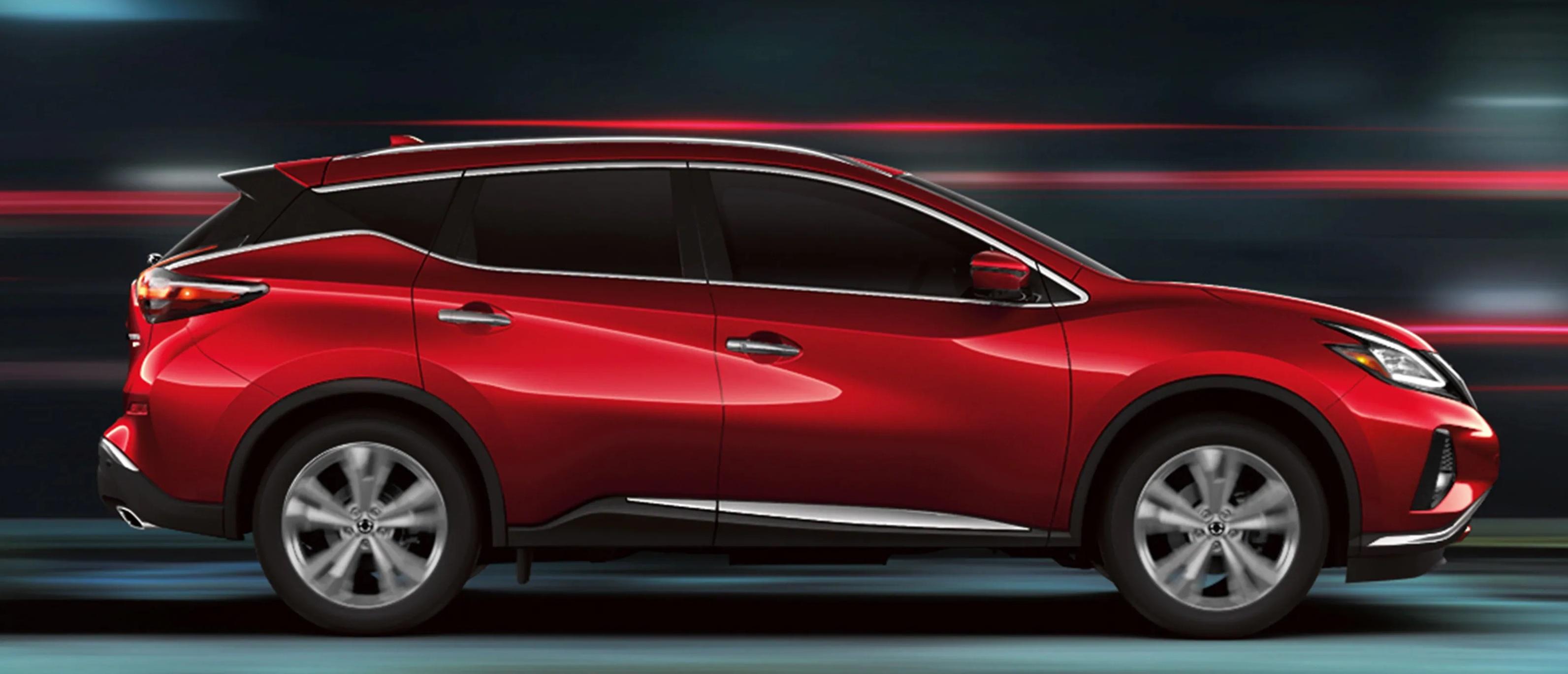 2020 Nissan Murano for Sale near Hicksville, NY