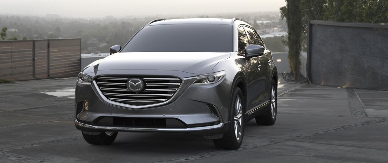 2020 Mazda CX-9 for Sale near Tampa, FL