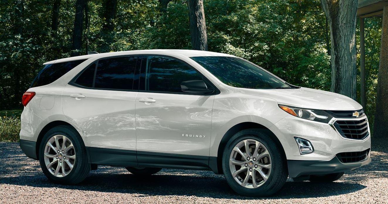 Used Chevrolet Equinox for Sale near Cicero, IL