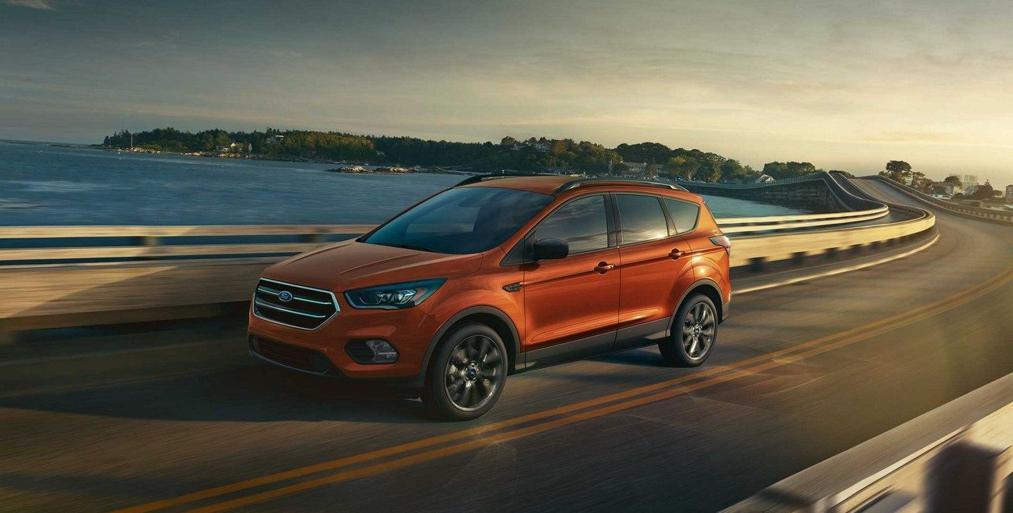 Used Ford Escape for Sale near Melrose Park, IL