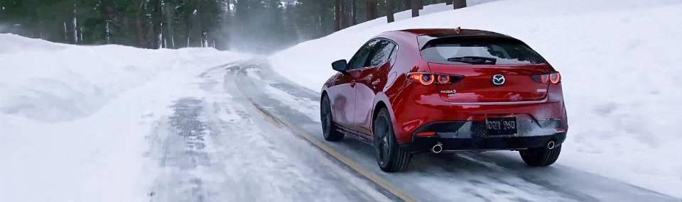 2020 Mazda3 Hatchback Financing near Hempstead, NY