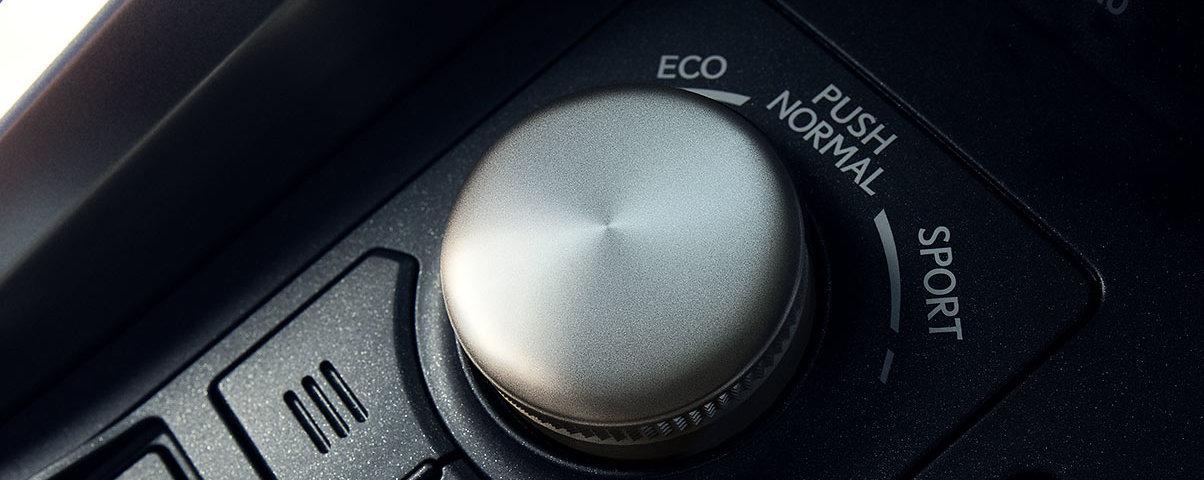 2020 Lexus NX 300 Interior Details