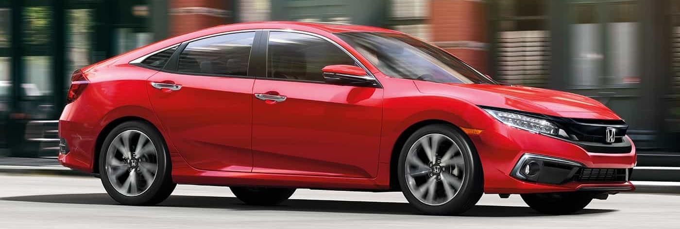 2020 Honda Civic Financing near Smyrna, DE