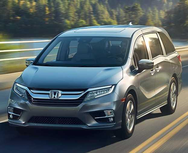 2020 Honda Odyssey for Sale near Georgetown, DE