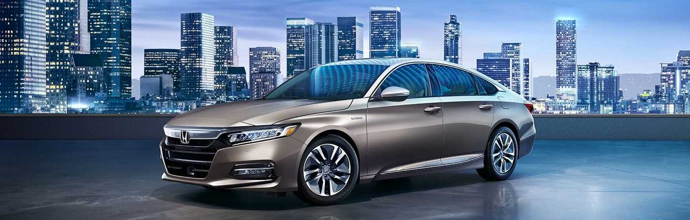 2020 Honda Accord for Sale near Georgetown, DE