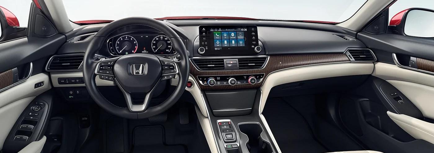 Elegant Detailing in the 2020 Honda Accord