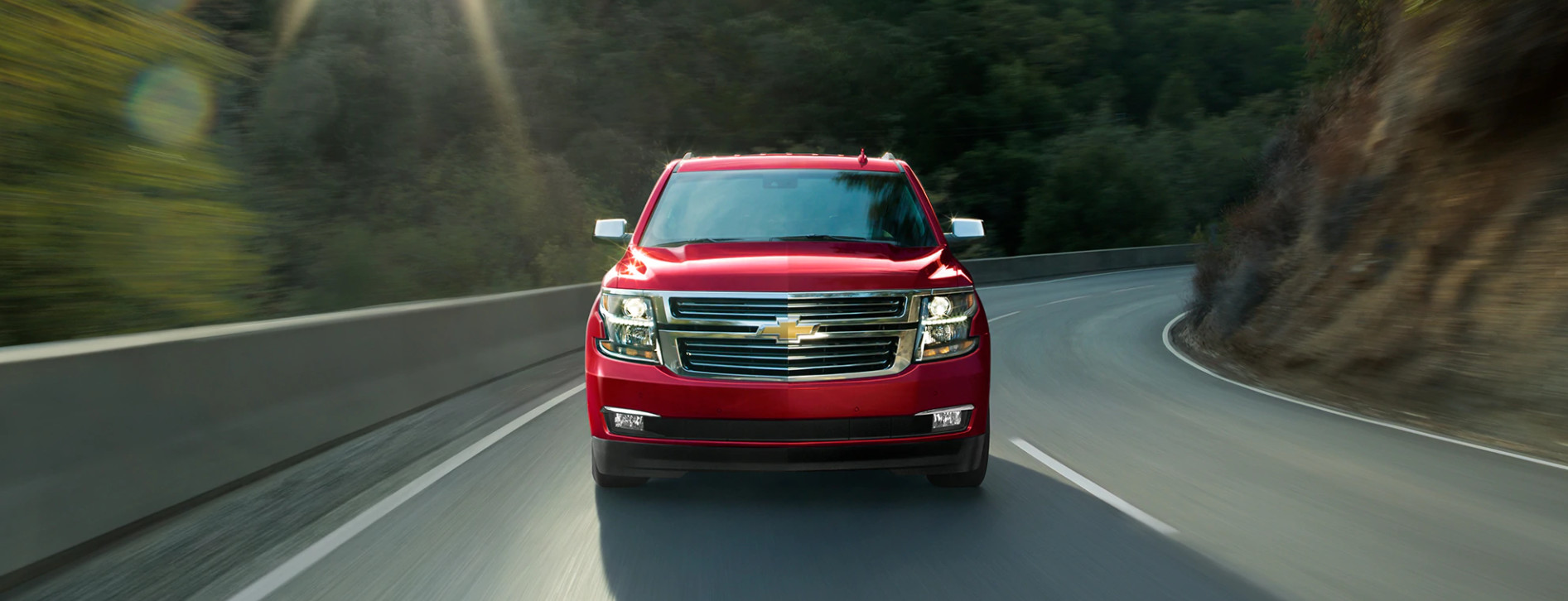 2020 Chevrolet Tahoe Leasing near Manassas, VA