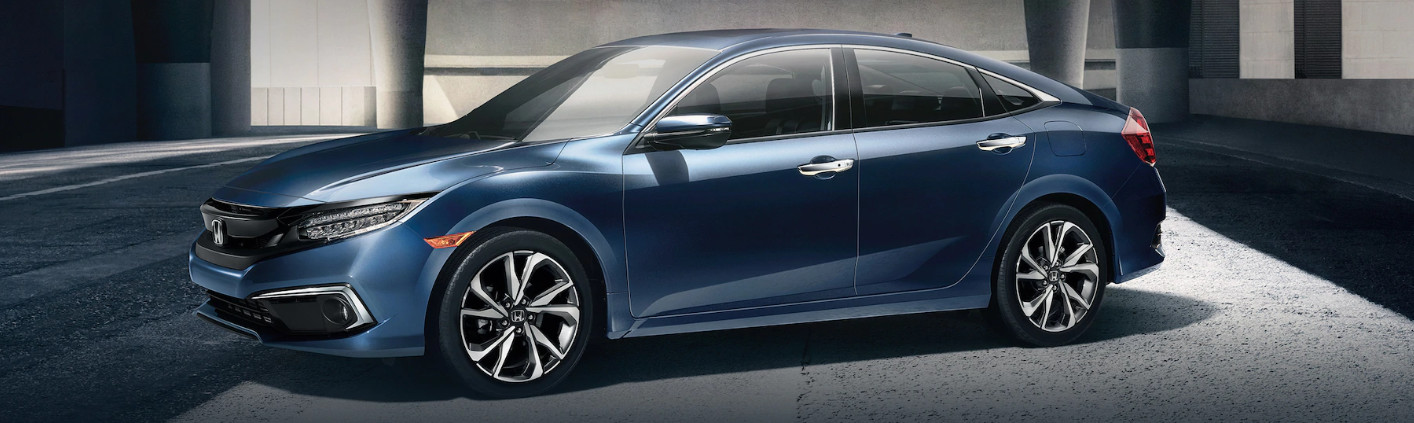 2020 Honda Civic for Sale near Ann Arbor, MI