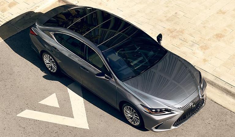 New 2020 Lexus ES 350 Miami FL