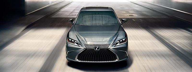 2020 Lexus ES 350 Miami Florida