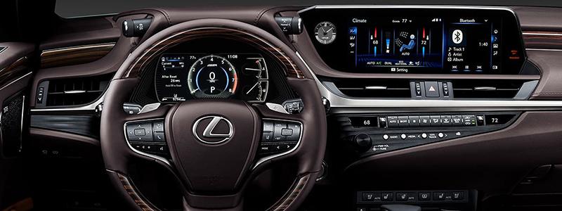 Miami FL 2020 Lexus ES 350