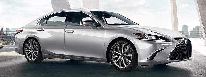 2020 Lexus ES 350 Miami FL