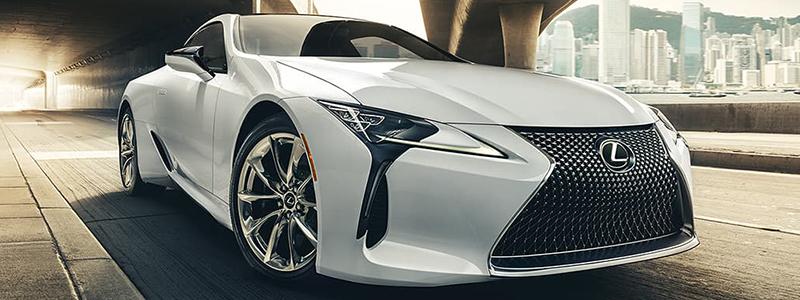 2020 Lexus LC Miami FL