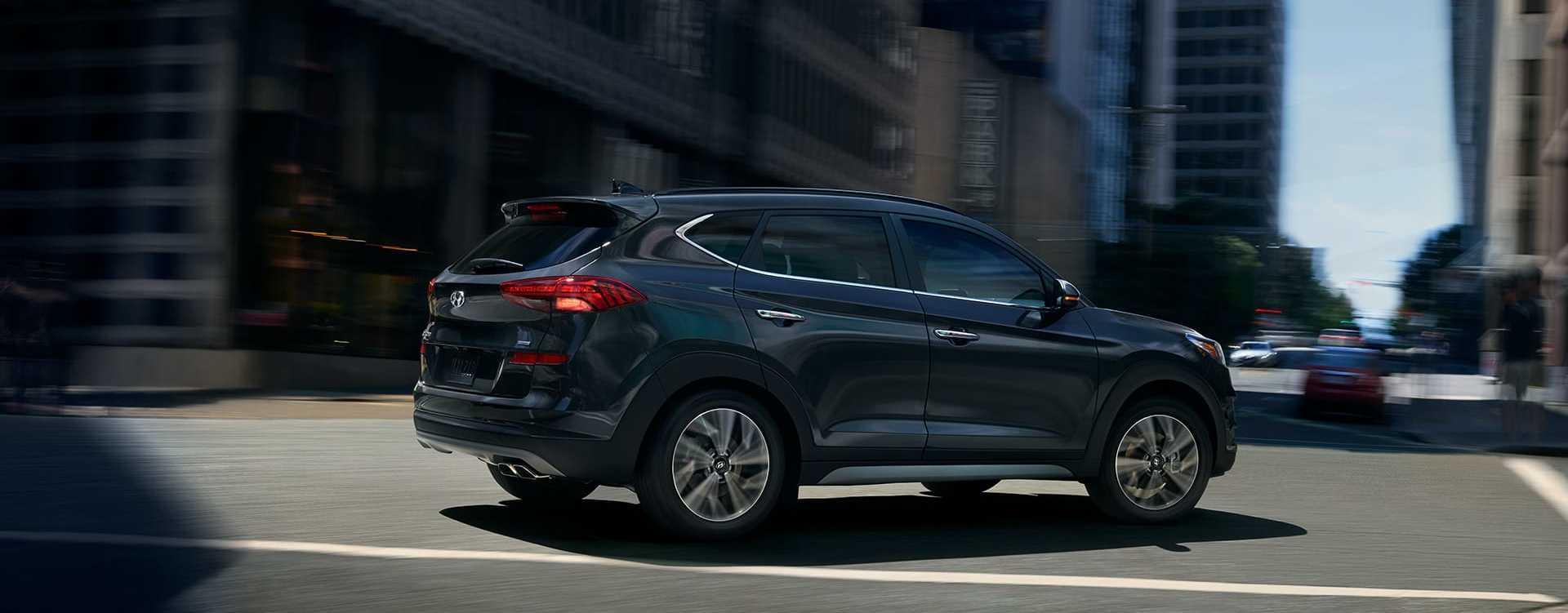 2020 Hyundai Tucson Leasing near Alexandria, VA