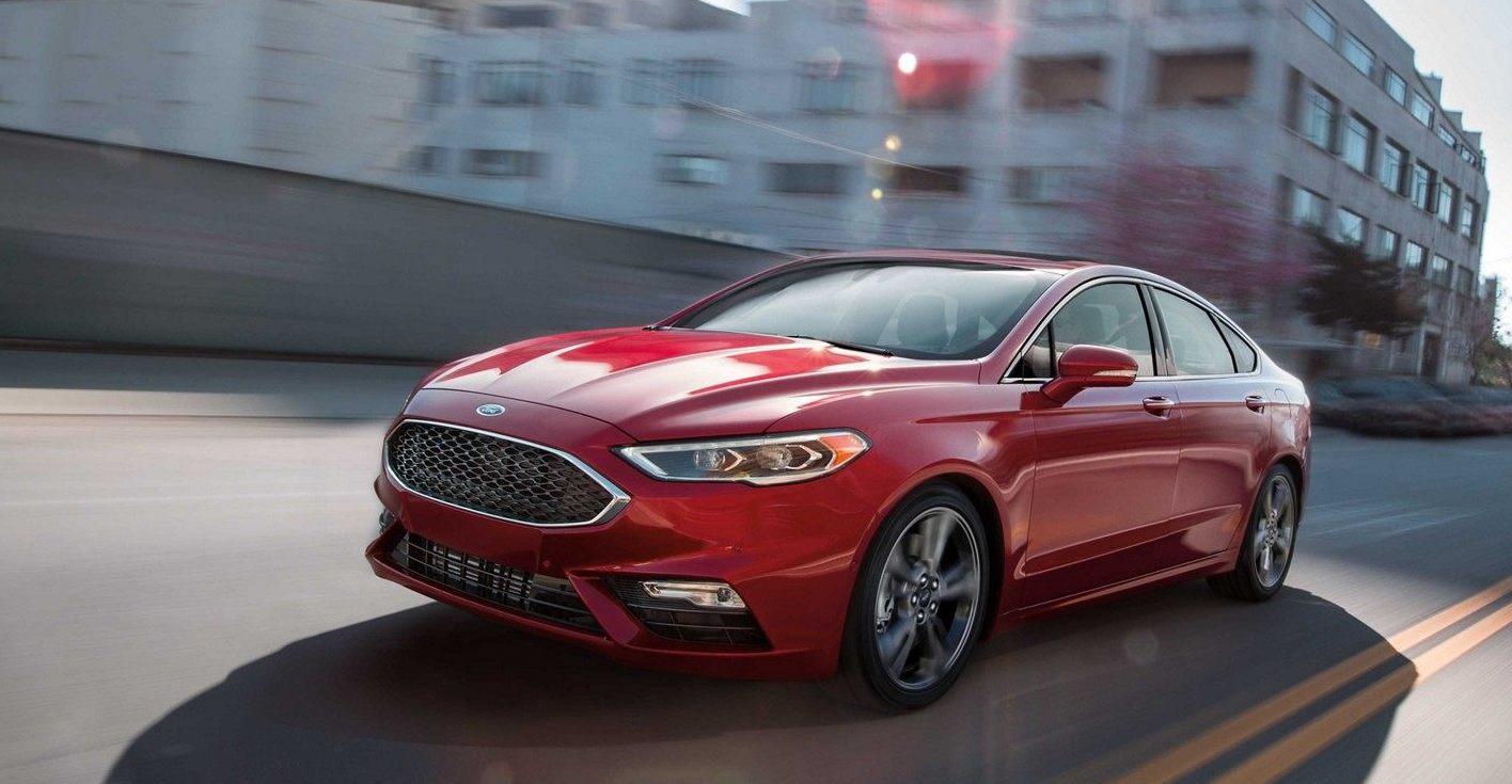Used Ford Fusion for Sale near Cicero, IL