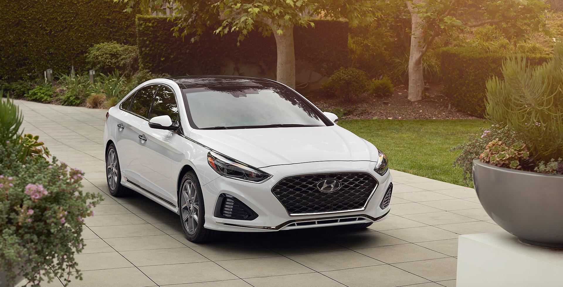 Used Hyundai Sonata for Sale near Cicero, IL