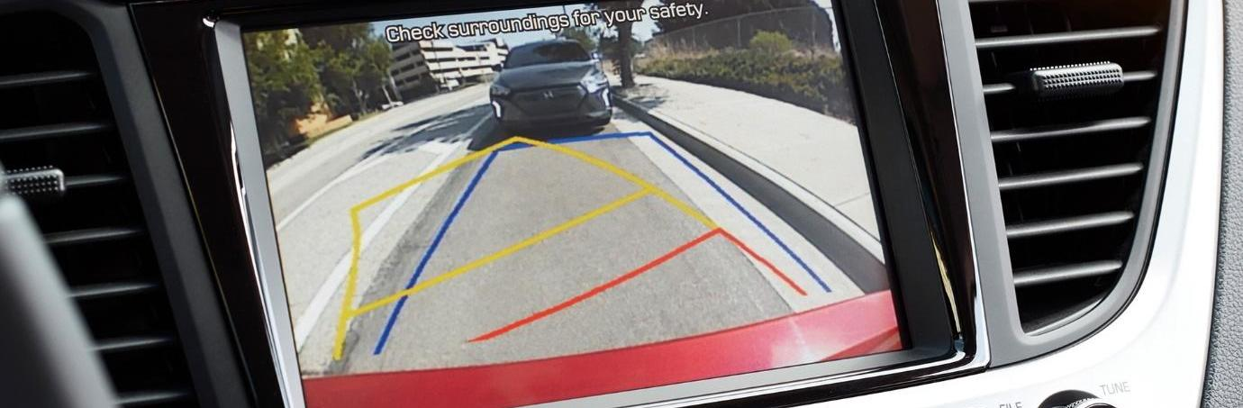 2020 Accent Safety Features