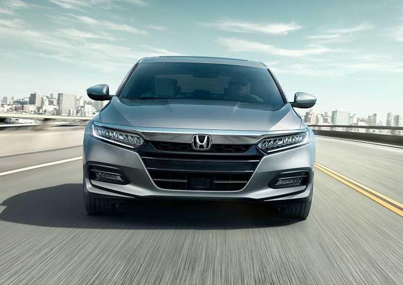 2020 Honda Accord Leasing near Milford, DE