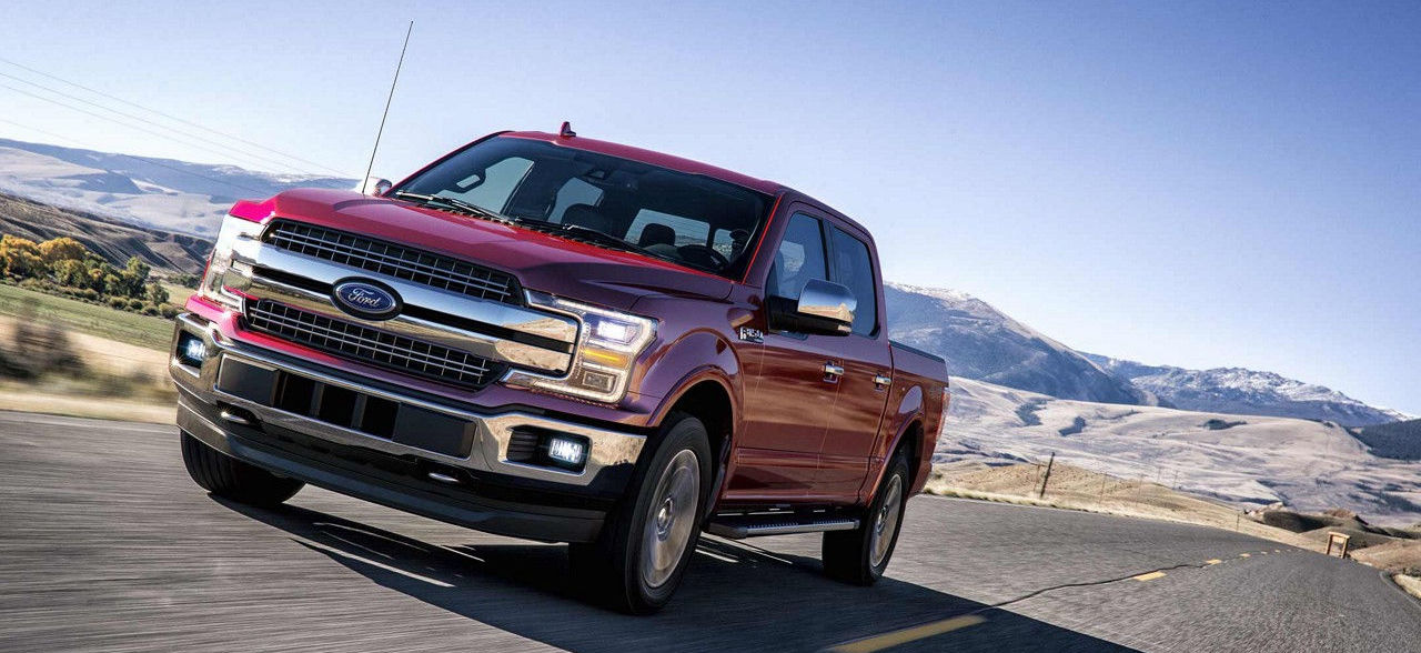 2020 Ford F-150 for Sale near Waukegan, IL