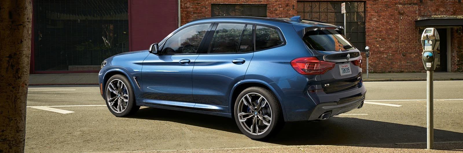 2020 BMW X3 for Sale near Dallas, TX