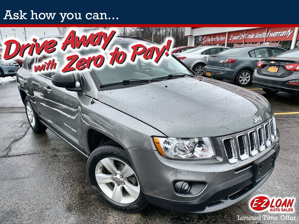 Used Cars Buffalo >> Used Car Dealer Buffalo Ny Lockport Ny Niagara Falls Ny