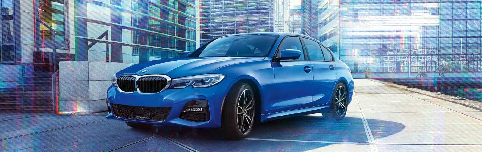 2020 BMW 3 Series for Sale near Dallas, TX