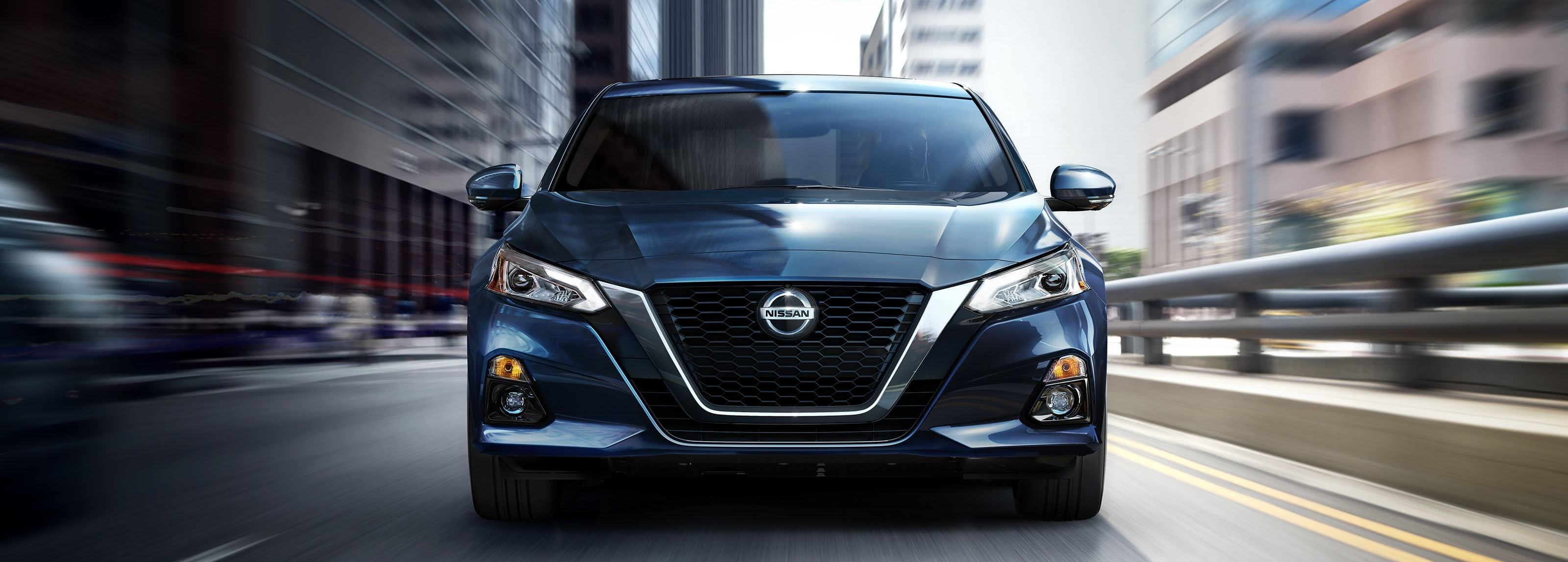2020 Nissan Altima Trim Levels in Milford, MA