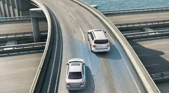 Enhanced Driving Systems!