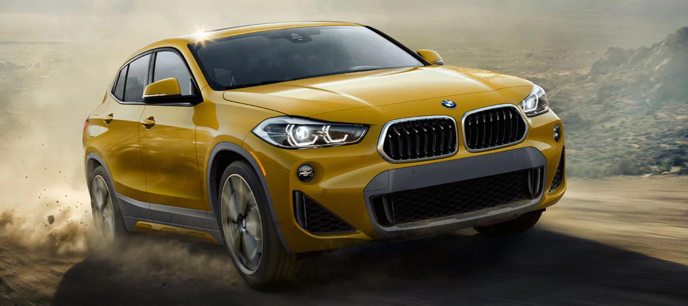 2020 BMW X2 for Sale near Dallas, TX