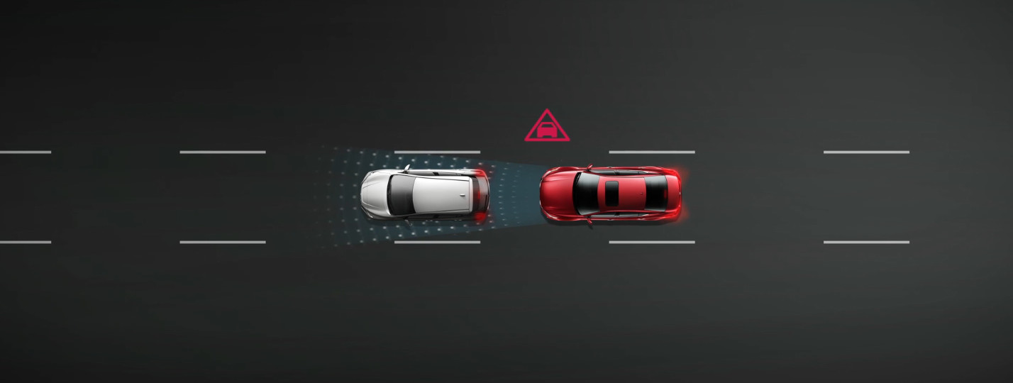 Nissan Intelligent Mobility Features in Marlborough, MA