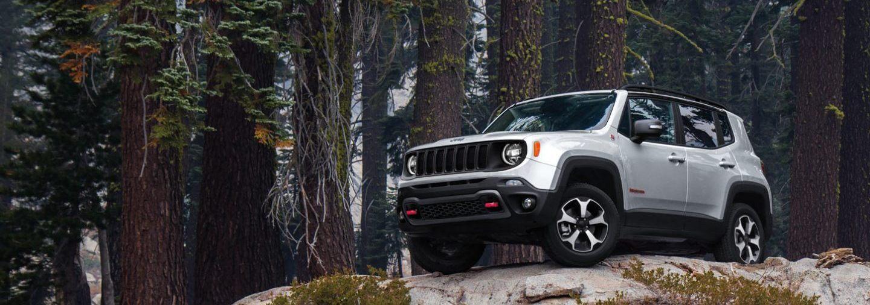 2020 Jeep Renegade Financing near Muskogee, OK